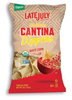 Late July Organic White Corn Cantina Dippers, 8oz.