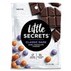 Little Secrets Classic Dark Chocolate Candies, 5oz.