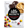 Little Secrets Peanut Butter Chocolate Candies, 5oz.