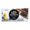 Little Secrets Sea Salt Peanut Chocolate Candies, 1.5oz.