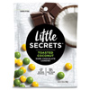 Little Secrets Toasted Coconut Chocolate Candies, 5oz.