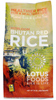 Lotus Foods Heirloom Bhutan Red Rice, 15oz