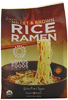 Lotus Foods Organic Millet & Brown Rice Ramen (4 pack), 10 oz.