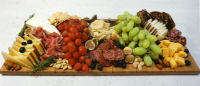 Cheese & Charcuterie Board- Large