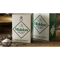 Maldon Sea Salt Flakes, 8.5oz