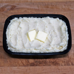 Classic Mashed Potatoes Gluten Free 32 oz