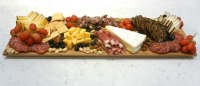 Cheese & Charcuterie Board- Medium