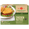 Applegate Naturals Chicken Patties 4pk, 12oz._THUMBNAIL