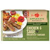 Applegate Naturals Antibiotic Free Chicken & Sage Sausage, 7oz.