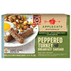 Applegate Naturals Peppered Turkey Breakfast Sausage,  7oz.