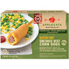 Applegate Naturals GF Uncured Beef Corn Dogs, 4 pack