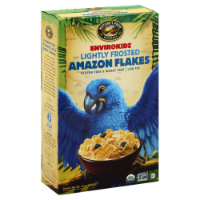 Envirokids Cereal Amazon Flakes 14oz