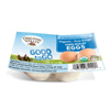 Organic Valley Good to Go Organic Hard-boiled Eggs, 2 pack