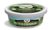Organic Valley Feta Cheese Crumbles, 4oz THUMBNAIL
