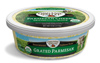 Organic Valley Grated Parmesan Cheese, 4oz