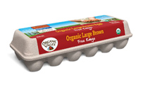 Organic Valley Large Eggs, 1 Doz.