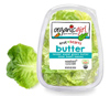 Organic Girl Butter Lettuce Leaves, 5oz.