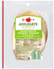 Applegate Farms Organic Smoked Turkey Breast, 6 oz.