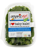 Organic Girl I Heart Baby Kale Mix, 5oz