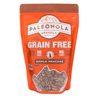Paleonola Maple Pancake Grain-Free Granola 10 oz.