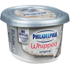 Philadelphia Whipped Cream Cheese, 8oz