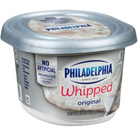 Philadelphia Whipped Cream Cheese, 8oz_LARGE