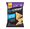 Popcorners Cheddar Feel-Good Popped Corn Chips, 7oz.