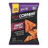 Popcorners Sweet Heat Chili Popped Corn Chips, 1oz.