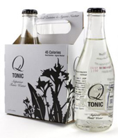 4 pk. Q Tonic Water 4-9oz.
