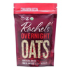 Rachel's Cinnamon Raisin Overnight Oats, 8 oz._THUMBNAIL