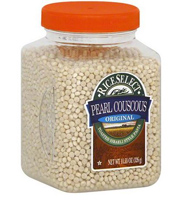 Rice Select Pearl Couscous, 11.53oz