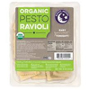 Rising Moon Organic Pesto Ravioli, 8oz._THUMBNAIL