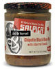 Salpica Chipotle Black Bean Dip, 16oz