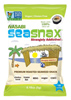SeaSnax Organic Roasted Seaweed Snack (Wasabi), 0.18oz.