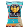 Siete Sea Salt Tortilla Chips, 5 oz.