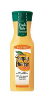 Simply Orange Juice, 11.5oz._THUMBNAIL