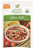 Simply Organic Spicy Chili Seasoning, 1 oz._THUMBNAIL