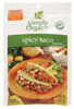 Simply Organic Spicy Taco Seasoning, 1.13 oz._THUMBNAIL