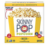 Skinny Pop Butter Flavor Microwave Popcorn, 3 pack_THUMBNAIL