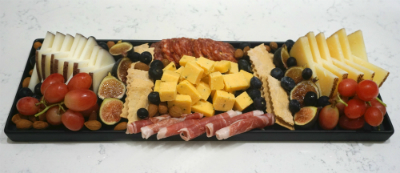 Cheese & Charcuterie Board- Small