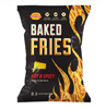 Snikiddy Hot & Spicy Baked Fries, 4.5 oz.