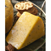 Sommerdale Cromwell Double Gloucester Cheese 8oz