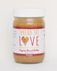 Spread The Love Cacao Peanut Butter, 12 oz.