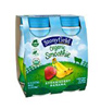 Stonyfield Organic Strawberry/Banana Smoothies, 4 - 6oz.