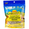 Sunridge Organic Sunflower Seeds, 8oz.