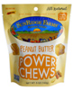 Sunridge Farms Peanut Butter Power Chews, 5oz.