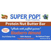 Super Pop Blueberry Almond Bar,  1.8 oz