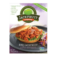 The Jackfruit Company BBQ Jackfruit, 10 oz.