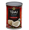 Thai Kitchen Organic Coconut Milk, 13.66 oz._THUMBNAIL