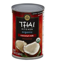 Thai Kitchen Organic Coconut Milk 14oz Grow Grocery Home Delivery